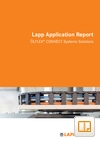 OLFLEX CONNECT Application Report Catalogue Cover