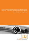 SILVYN Protective Conduit Systems Catalogue Cover