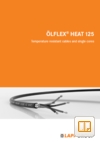 OLFLEX Heat 125 Catalogue Cover
