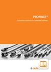 PROFINET Catalogue Cover