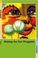 Short Guide for Solar Power Installations Catalogue Cover