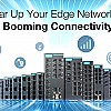 Gear Up Your Edge Network for Expanding Connectivity with MOXA
