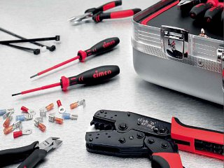 New German Quality Hand Tools from CIMCO