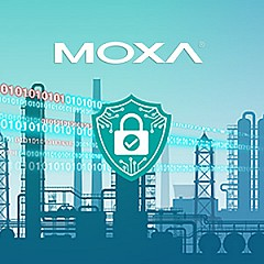 How To Deal With Cybersecurity Below DMZ Webinar With MOXA