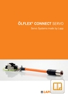OLFLEX Connect Servo Catalogue Cover