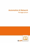 Automation and Network Collection Catalogue Cover