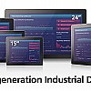 The Next-generation of Industrial Displays from Vecow